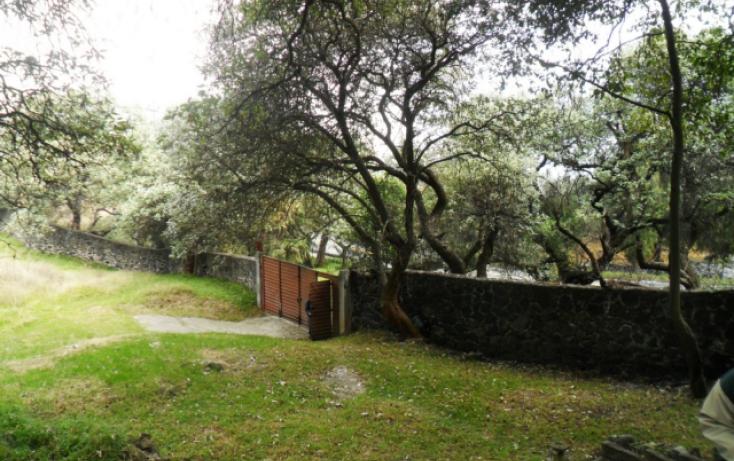 Foto de terreno habitacional en renta en carretera federal a cuernavaca, san miguel xicalco, tlalpan, df, 824099 no 08