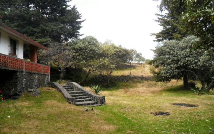 Foto de terreno habitacional en renta en carretera federal a cuernavaca, san miguel xicalco, tlalpan, df, 824099 no 09