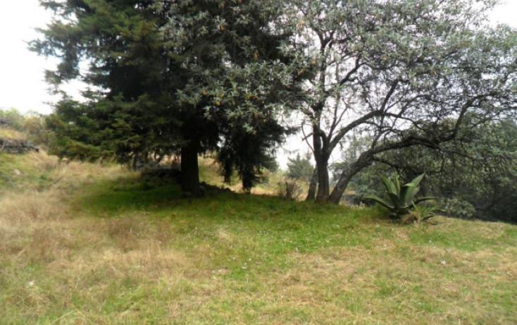 Foto de terreno habitacional en renta en carretera federal a cuernavaca, san miguel xicalco, tlalpan, df, 824099 no 14