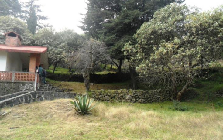Foto de terreno habitacional en renta en carretera federal a cuernavaca, san miguel xicalco, tlalpan, df, 824099 no 18