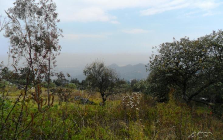 Foto de terreno habitacional en renta en carretera federal a cuernavaca, san miguel xicalco, tlalpan, df, 824099 no 21