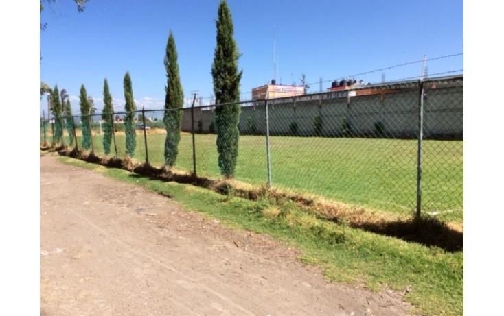 Foto de terreno habitacional en venta en carretera federal a mexico 3, san cristóbal tepatlaxco, san martín texmelucan, puebla, 552460 no 01