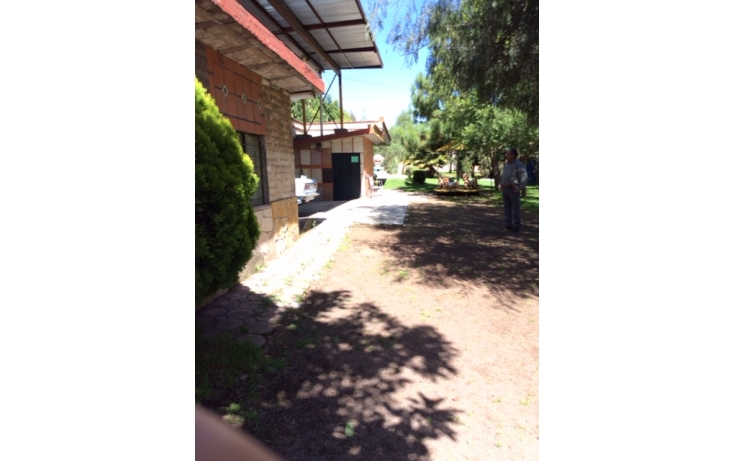 Foto de terreno habitacional en venta en carretera federal a mexico 3, san cristóbal tepatlaxco, san martín texmelucan, puebla, 552460 no 02