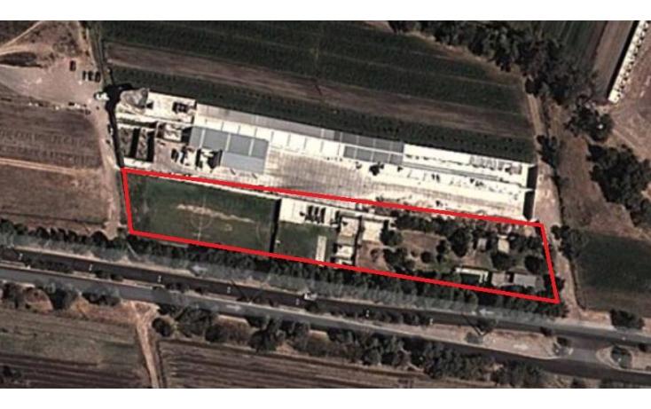 Foto de terreno habitacional en venta en carretera federal a mexico 3, san cristóbal tepatlaxco, san martín texmelucan, puebla, 552460 no 04