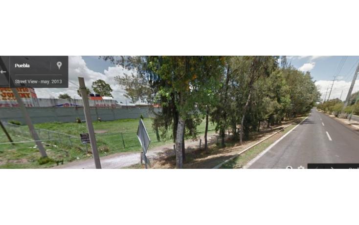 Foto de terreno habitacional en venta en carretera federal a mexico 3, san cristóbal tepatlaxco, san martín texmelucan, puebla, 552460 no 05