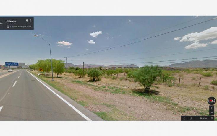 Foto de terreno comercial en venta en carretera federal al aeropuerto, aeropuerto, matamoros, chihuahua, 1934658 no 02