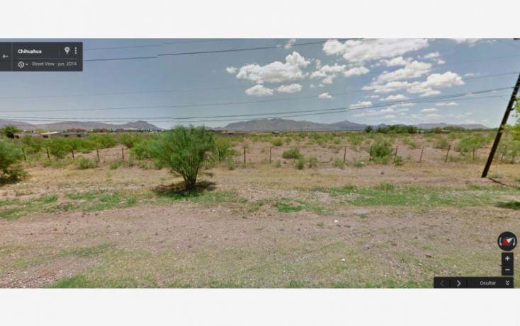 Foto de terreno comercial en venta en carretera federal al aeropuerto, aeropuerto, matamoros, chihuahua, 1934658 no 03