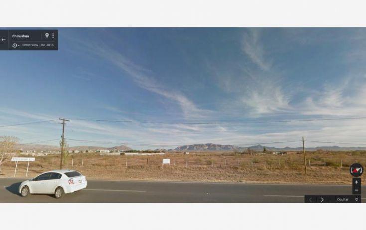 Foto de terreno comercial en venta en carretera federal al aeropuerto, aeropuerto, matamoros, chihuahua, 1934658 no 05