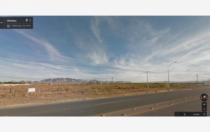 Foto de terreno comercial en venta en carretera federal al aeropuerto, aeropuerto, matamoros, chihuahua, 1934658 no 06