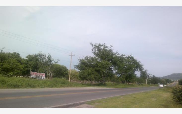 Foto de terreno comercial en venta en carretera federal alpuyeca a grutas kilometro 3.5, alpuyeca, xochitepec, morelos, 432902 No. 03