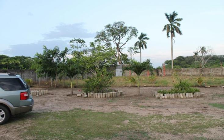Foto de nave industrial en venta en carretera federal cardenas comalcalco km5 34, cárdenas centro, cárdenas, tabasco, 513693 No. 12