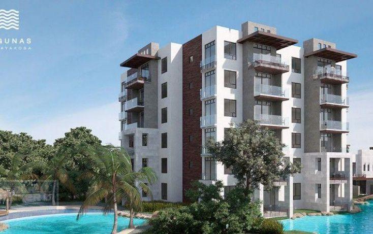 Foto de casa en condominio en venta en carretera federal chetumal puerto juarez km 298, playa del carmen, playa del carmen, solidaridad, quintana roo, 1672272 no 02