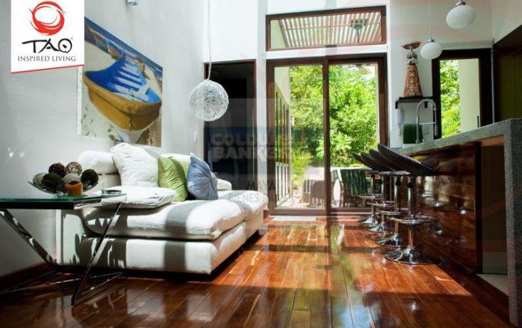 Foto de casa en condominio en venta en carretera federal chetumalnenito juarez, tulum centro, tulum, quintana roo, 1329821 no 01