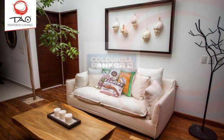 Foto de casa en condominio en venta en carretera federal chetumalnenito juarez, tulum centro, tulum, quintana roo, 1329821 no 05