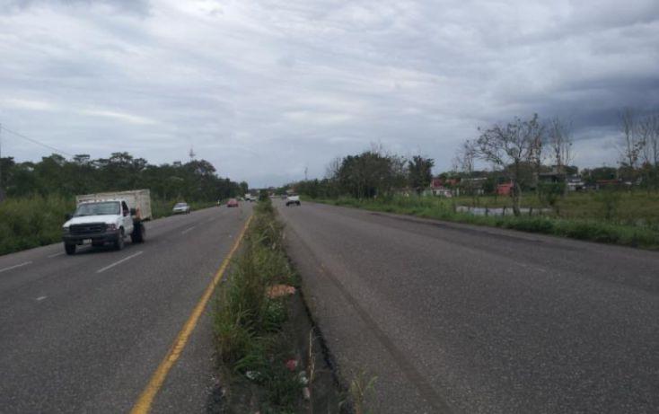 Foto de terreno industrial en renta en carretera federal, comalcalco cunduacan, a un costado de ujat 6, manuel sanchez mármol, cunduacán, tabasco, 471551 no 05