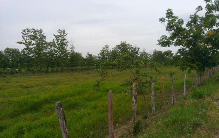 Foto de terreno industrial en renta en carretera federal, comalcalco cunduacan, a un costado de ujat 6, manuel sanchez mármol, cunduacán, tabasco, 471551 no 10