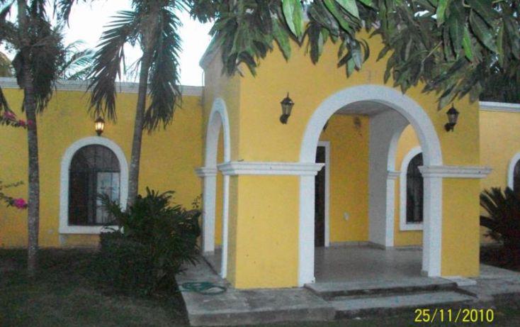 Foto de casa en venta en carretera federal comalcalco paraiso km 5, magisterial 2, comalcalco, tabasco, 1425165 no 01