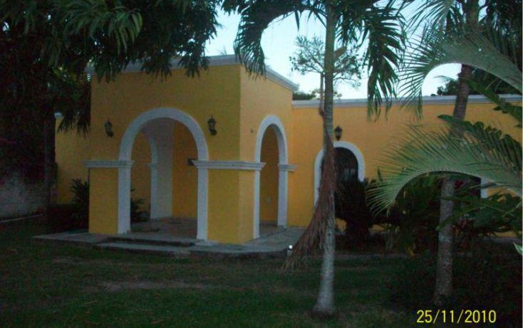 Foto de casa en venta en carretera federal comalcalco paraiso km 5, magisterial 2, comalcalco, tabasco, 1425165 no 02