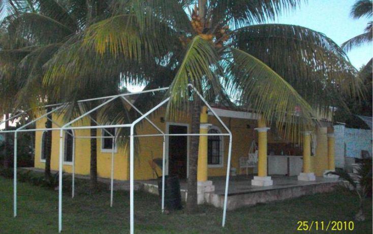 Foto de casa en venta en carretera federal comalcalco paraiso km 5, magisterial 2, comalcalco, tabasco, 1425165 no 04