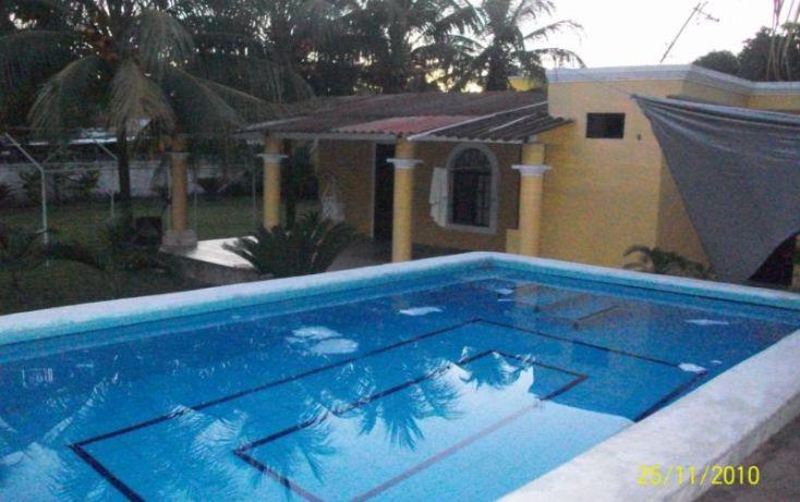 Foto de casa en venta en carretera federal comalcalco paraiso km 5, magisterial 2, comalcalco, tabasco, 1425165 no 06
