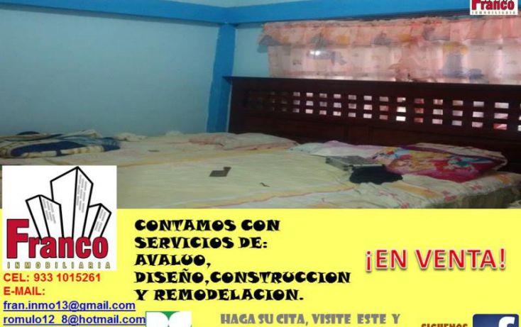 Foto de casa en venta en carretera federal comalcalcoparaiso, cap reyes hernandez 2a secc, comalcalco, tabasco, 1606518 no 05