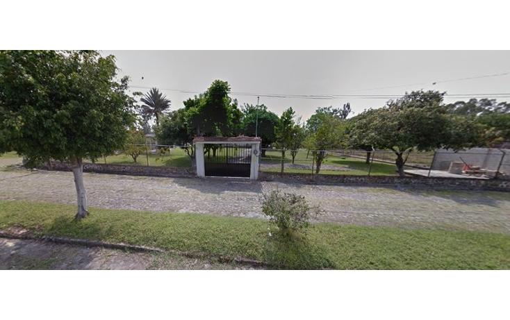 Foto de casa en venta en carretera federal cuautla-izucar de matamoros, , el venadito, ayala, morelos, 1436685 No. 03