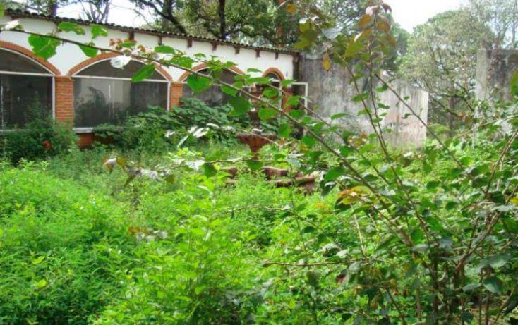 Foto de terreno comercial en venta en carretera federal cuernavaca méico, balcones de tepuente, cuernavaca, morelos, 1750676 no 13