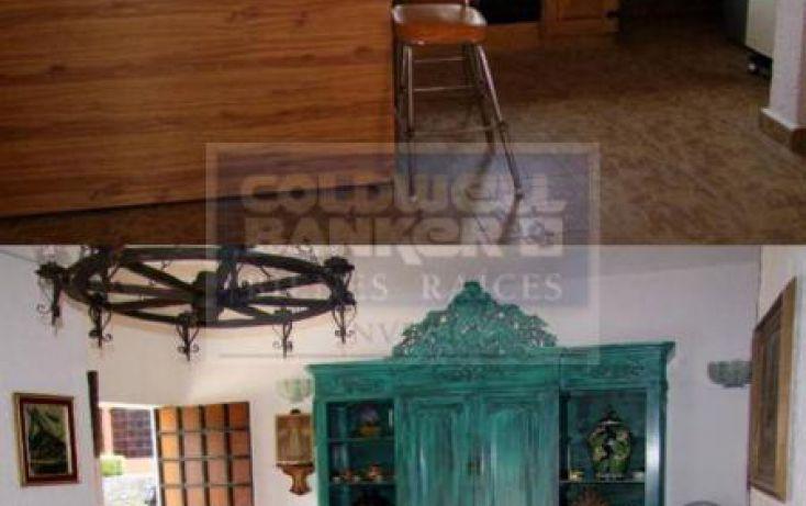 Foto de rancho en venta en carretera federal cuernavaca, san miguel topilejo, tlalpan, df, 445819 no 03