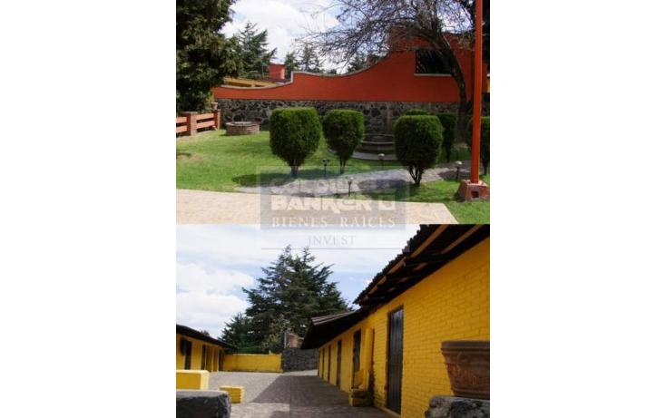 Foto de rancho en venta en  , san miguel topilejo, tlalpan, distrito federal, 1849422 No. 05