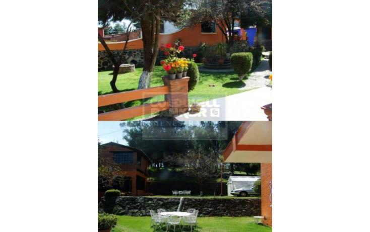 Foto de rancho en venta en  , san miguel topilejo, tlalpan, distrito federal, 1849422 No. 07