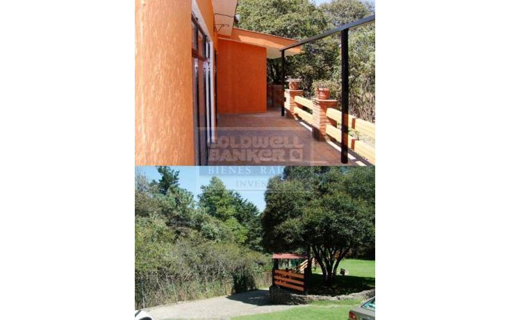 Foto de rancho en venta en  , san miguel topilejo, tlalpan, distrito federal, 1849422 No. 08