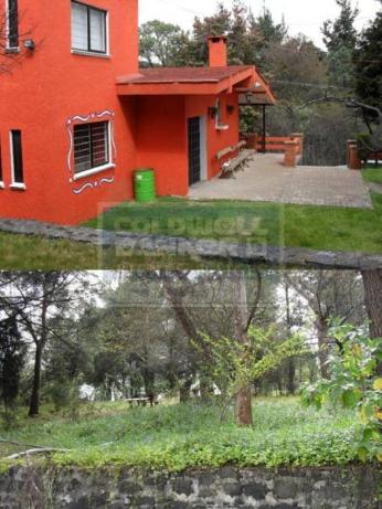 Foto de rancho en venta en  , san miguel topilejo, tlalpan, distrito federal, 445819 No. 01