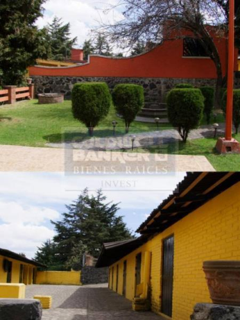Foto de rancho en venta en  , san miguel topilejo, tlalpan, distrito federal, 445819 No. 05
