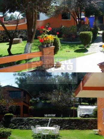 Foto de rancho en venta en  , san miguel topilejo, tlalpan, distrito federal, 445819 No. 07