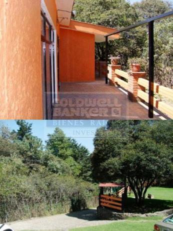 Foto de rancho en venta en  , san miguel topilejo, tlalpan, distrito federal, 445819 No. 08