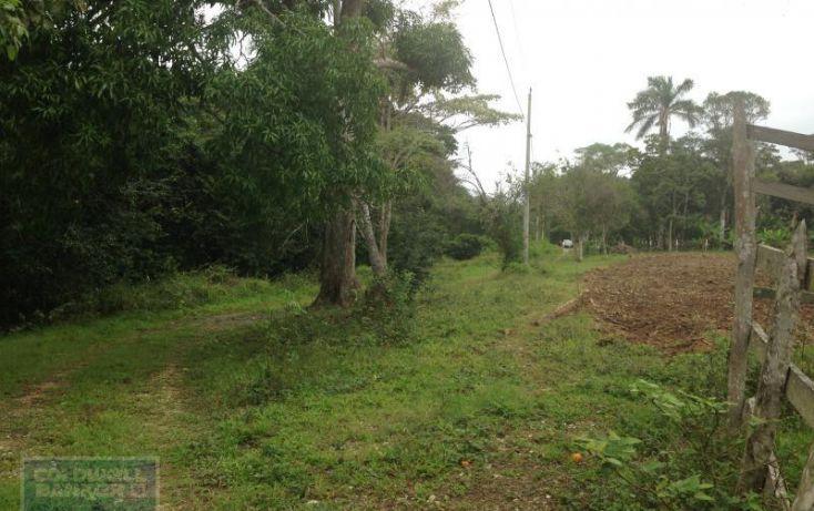 Foto de rancho en venta en carretera federal cunduacn a huimango, huimango 2a secc, cunduacán, tabasco, 1682064 no 03