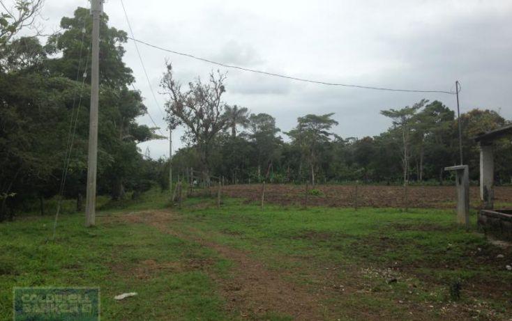 Foto de rancho en venta en carretera federal cunduacn a huimango, huimango 2a secc, cunduacán, tabasco, 1682064 no 06