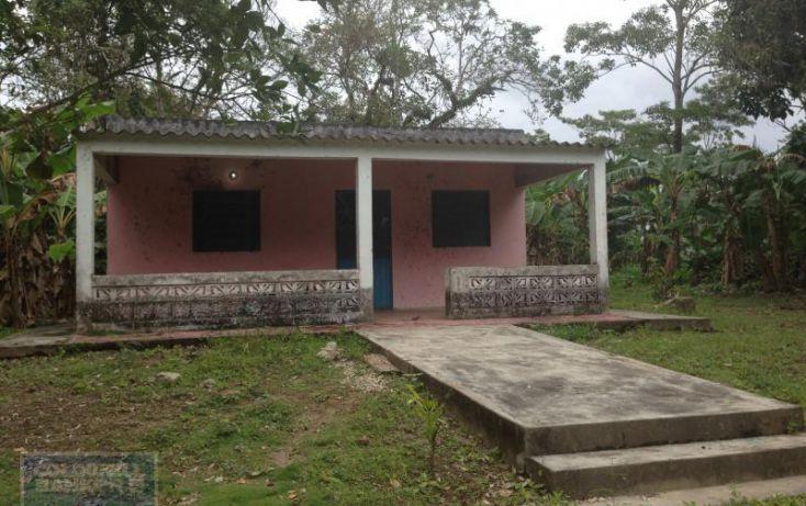 Foto de rancho en venta en carretera federal cunduacn a huimango, huimango 2a secc, cunduacán, tabasco, 1682064 no 07