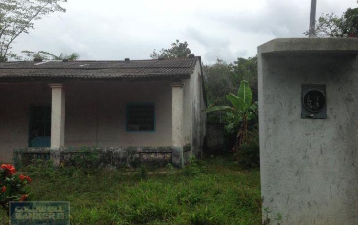Foto de rancho en venta en carretera federal cunduacn a huimango, huimango 2a secc, cunduacán, tabasco, 1682064 no 09