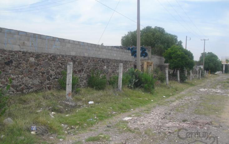 Foto de terreno habitacional en renta en carretera federal de cuota 45 s/n , palma de romero, san juan del río, querétaro, 1957584 No. 01