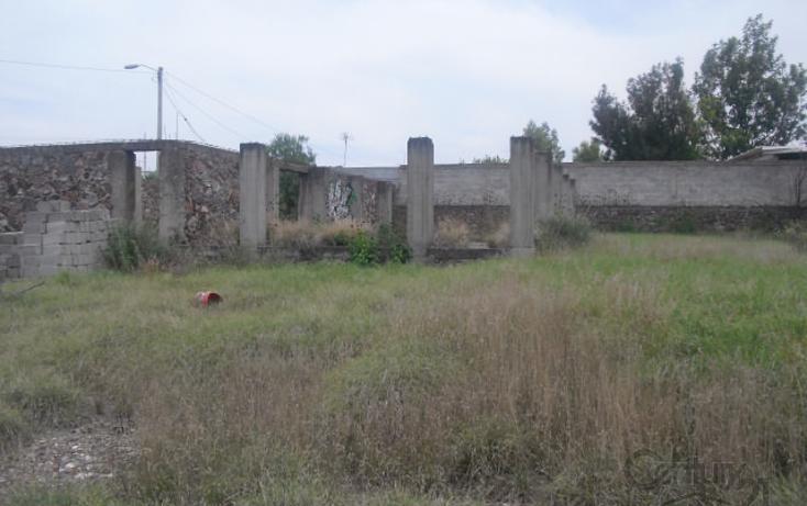 Foto de terreno habitacional en renta en carretera federal de cuota 45 s/n , palma de romero, san juan del río, querétaro, 1957584 No. 04