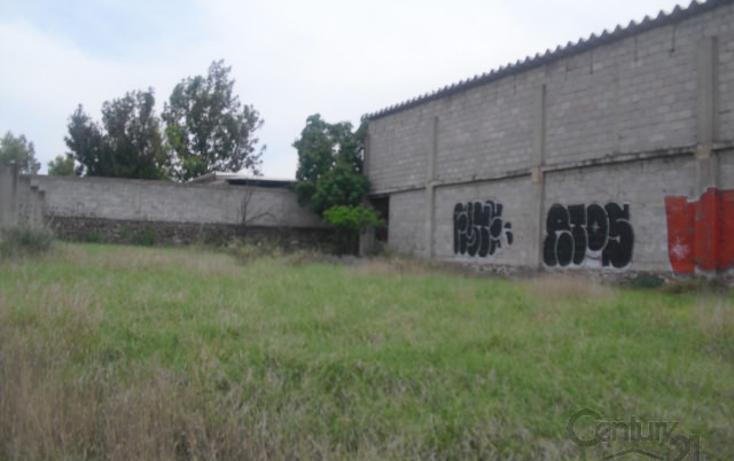 Foto de terreno habitacional en renta en carretera federal de cuota 45 s/n , palma de romero, san juan del río, querétaro, 1957584 No. 05