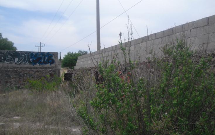 Foto de terreno habitacional en renta en carretera federal de cuota 45 sn, palma de romero, san juan del río, querétaro, 1957584 no 08