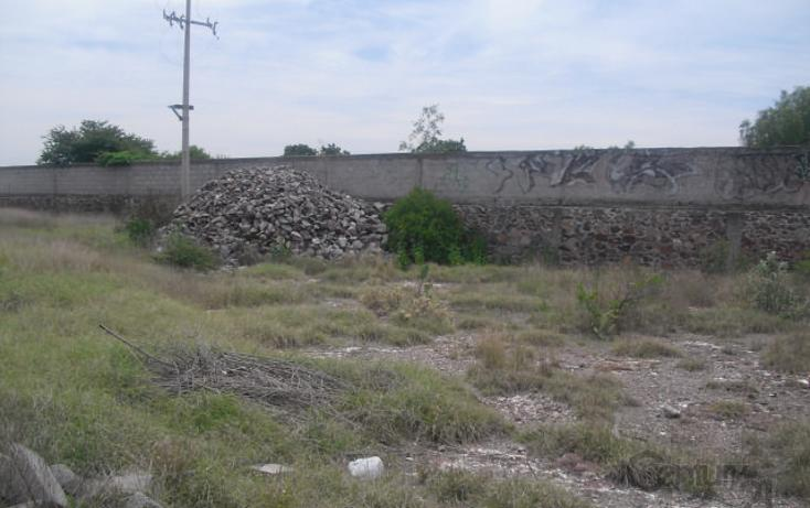 Foto de terreno habitacional en renta en carretera federal de cuota 45 s/n , palma de romero, san juan del río, querétaro, 1957584 No. 09