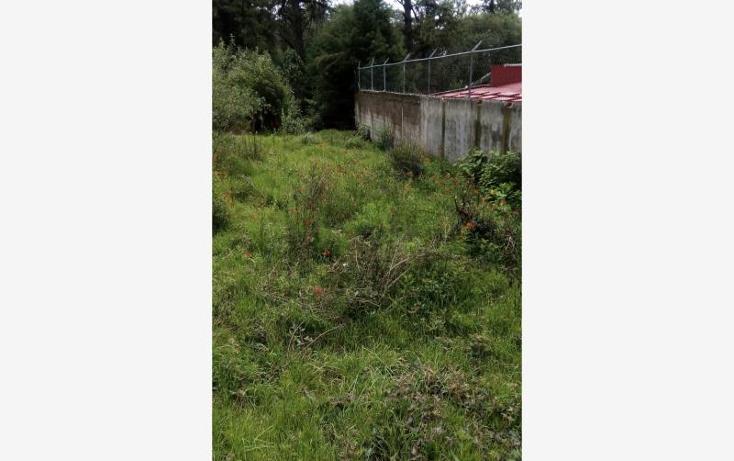 Foto de terreno habitacional en venta en carretera federal kilometro 55 1, 3 mar?as o 3 cumbres, huitzilac, morelos, 2007820 No. 02