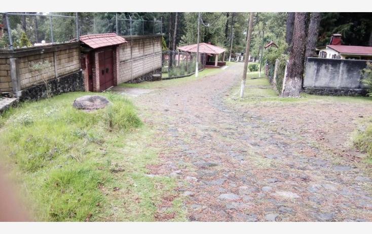 Foto de terreno habitacional en venta en carretera federal kilometro 55 1, 3 mar?as o 3 cumbres, huitzilac, morelos, 2007820 No. 03