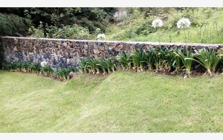 Foto de terreno habitacional en venta en carretera federal kilometro 55 1, 3 mar?as o 3 cumbres, huitzilac, morelos, 2007820 No. 16