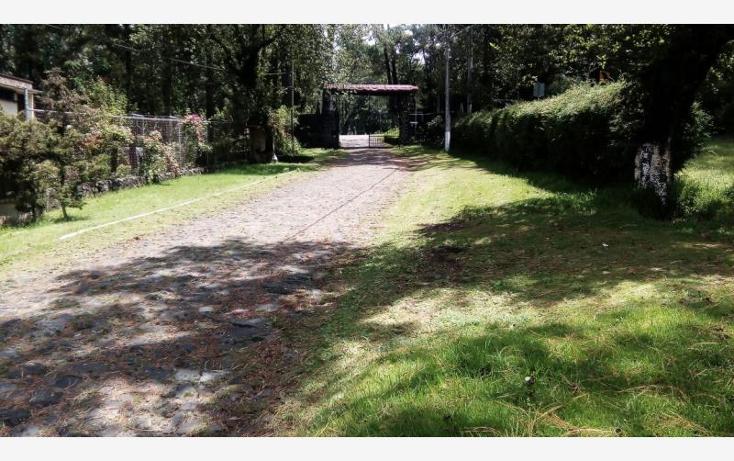Foto de terreno habitacional en venta en carretera federal kilometro 55 1, 3 mar?as o 3 cumbres, huitzilac, morelos, 2007820 No. 17
