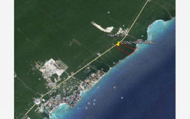 Foto de terreno comercial en venta en carretera federal km 86, playa del carmen centro, solidaridad, quintana roo, 1766546 no 02
