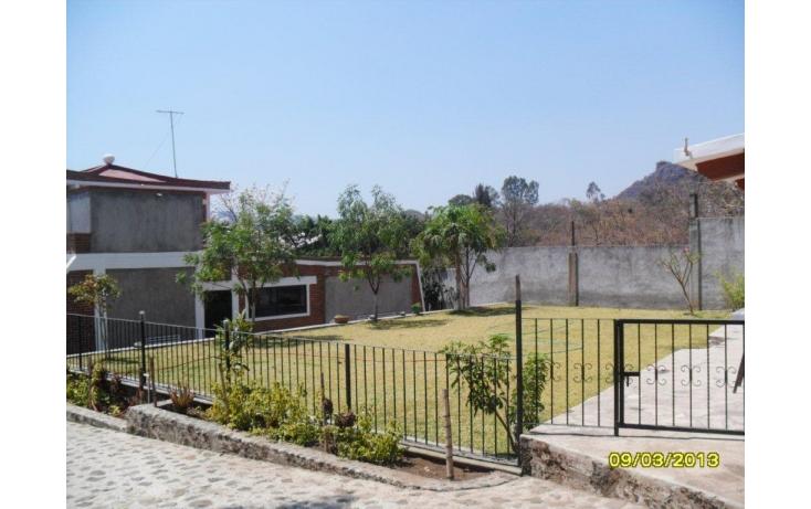 Foto de casa en venta en carretera federal km55, santiago tepetlapa, tepoztlán, morelos, 493622 no 04